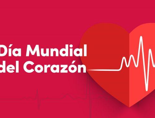 Rithmi con el Día Mundial del Corazón