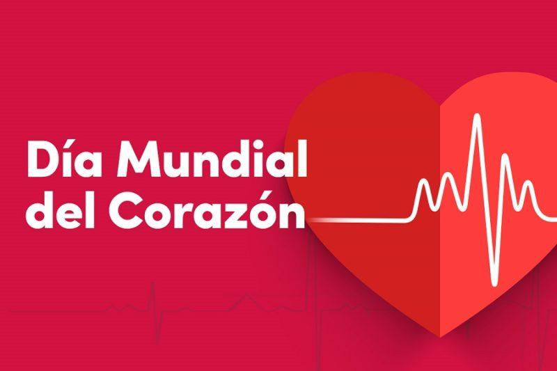 día mundial de corazón