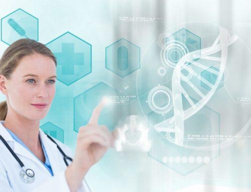 ¿Por qué invertir en una startup de salud?