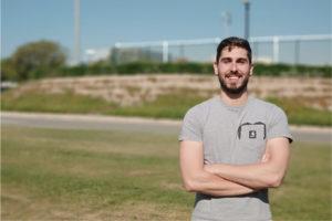 Carlos Planells Ingeniero Biomédico en Rithmi