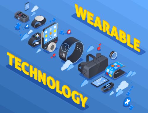 Wearable, la tecnología que cuida de tu salud