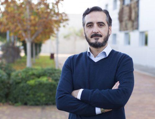 Vicente Montesinos, empresario de éxito de Castellón, inversor líder de Rithmi