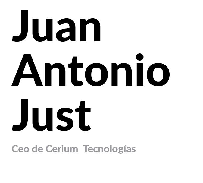 Juan Antonio Just