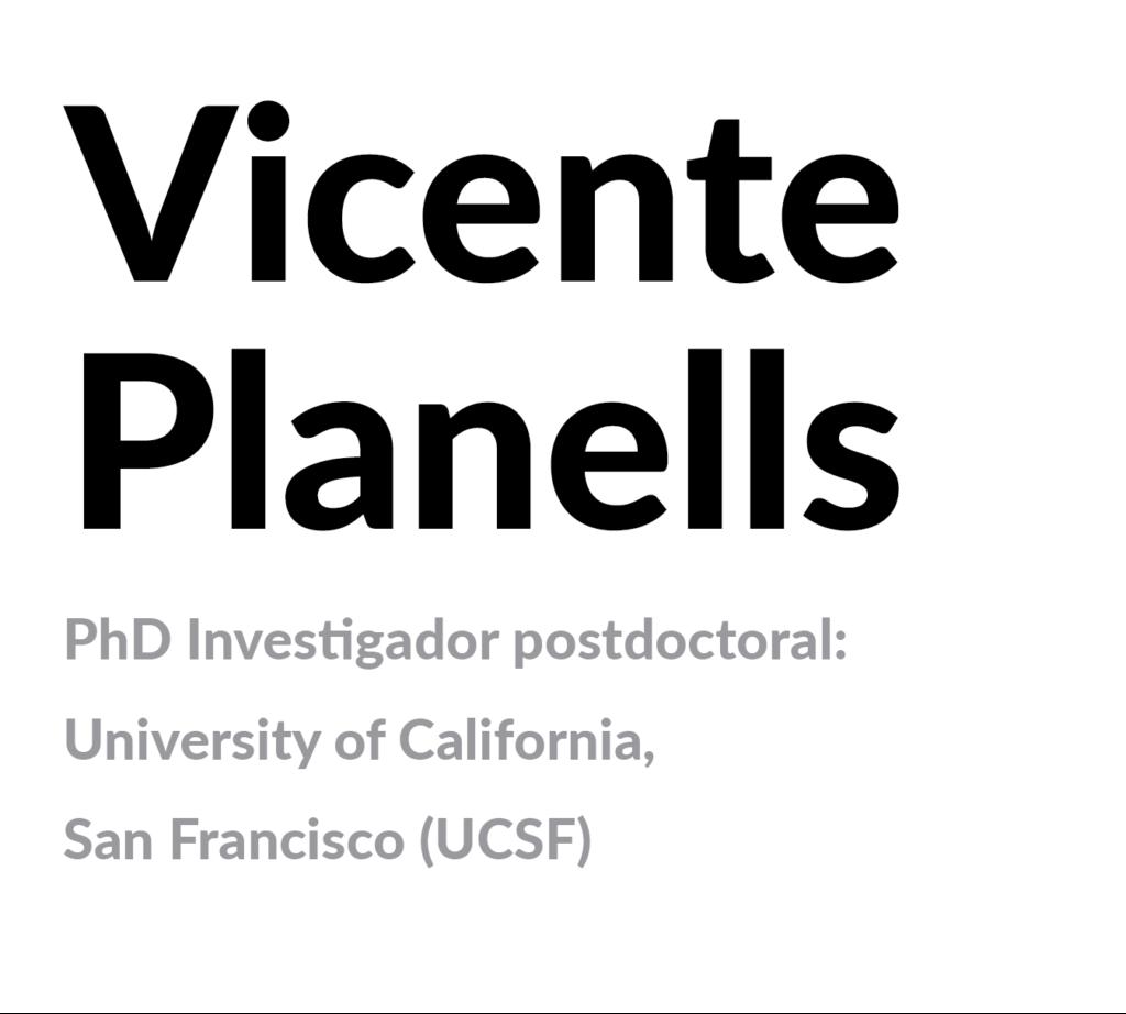 Vicente planells, nuevo inversor de Rithmi