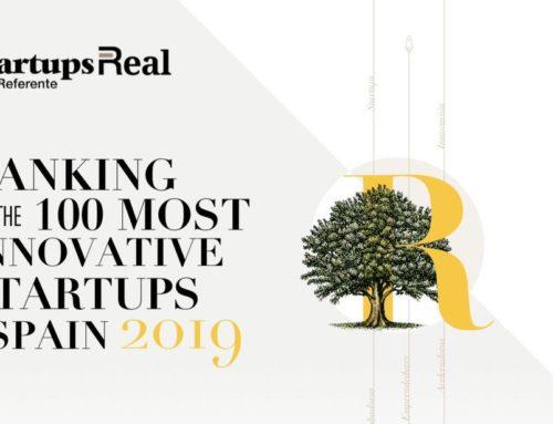 Rithmi entre las 100 startups más innovadoras de España
