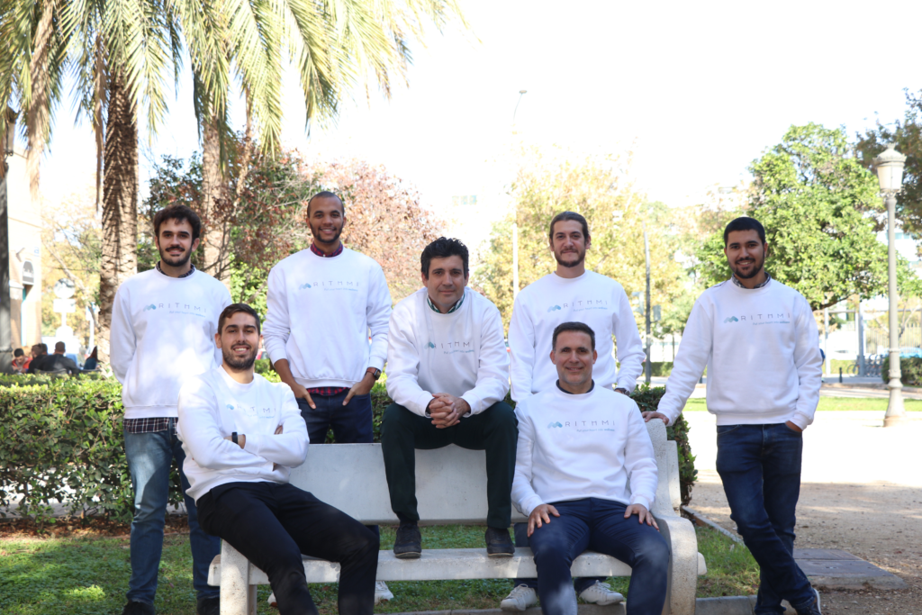 Rithmi suma un ENISA de 125.000€ a su campaña de financiación