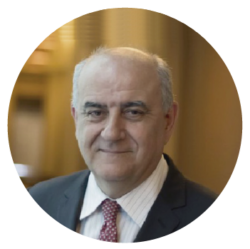 Profesor Josep Brugada