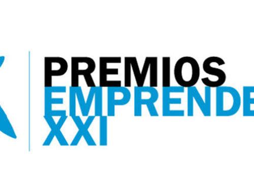 Rithmi, finalista en la 13ª Edición de los Premios EmprendedorXXI