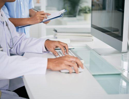 Monitorización médica a distancia durante la crisis del coronavirus