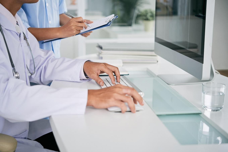 monitorización médica a distancia