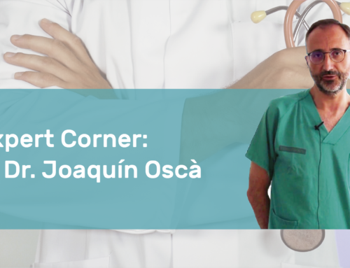 Dr. Joaquín Oscà, arritmólogo del Hospital la Fe de Valencia, nos habla sobre fibrilación auricular