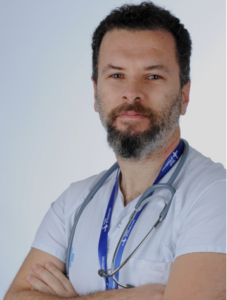 Dr. Jorge Pagola